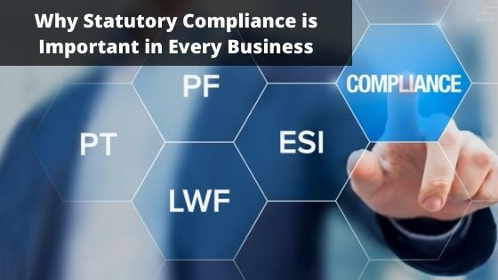 Why Statutory Compliance is Important in Every Business: Top-Notch Reasons