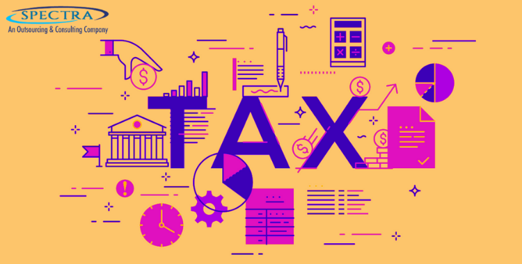 Income Tax Consulting and Filing of TDS returns- ITR- Spectra Outsource Solutions