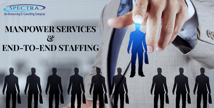 Manpower Services Near Me- Best Manpower Consultants in India- Manpower Solutions- Spectra Outsource Solutions
